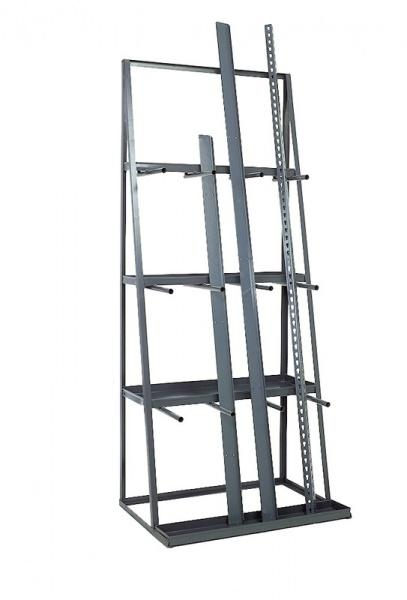 Vertical Stock Rack