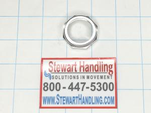 BestFlex Allen Bradley Start/Stop button mount ring.  (For use with Part #3000073)  Part #AB-MOUNT-RING