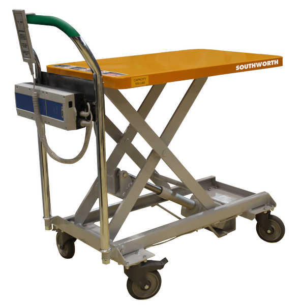Southworth Dandy Lift L-150 Lifter//Transporter