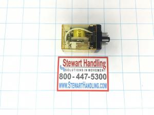 BestFlex Relay. 8 Pin. Part #300926