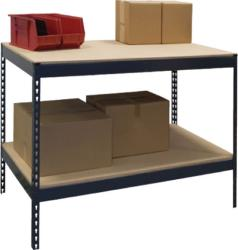 FastRak Heavy Duty Workbenches