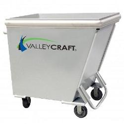 EZ Cart Construction Hopper