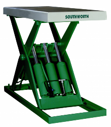 LS Series Lift Table