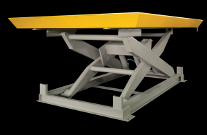 Heavy Duty Lift Table