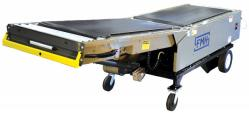 FMH Mobile Belted Loader - Power Assist Conveyor