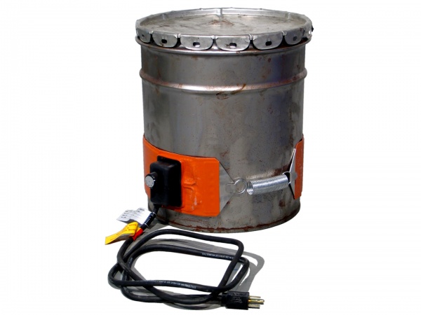 5 Gallon Drum Heater