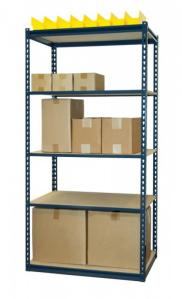 Series 100A Boltless Shelving