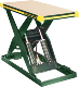 Backsaver Hydraulic Lift Table
