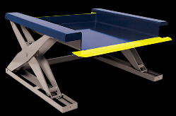 Floor Height Lift Table